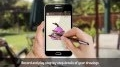 Comercial Samsung GALAXY Note 2012: Introduciendo Premium Suite con Ice Cream Sandwich