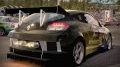 Need for Speed SHIFT: The Launch Video Game, El Video del Juego
