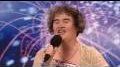 Susan Boyle - Britain's Got Talent - Show 1